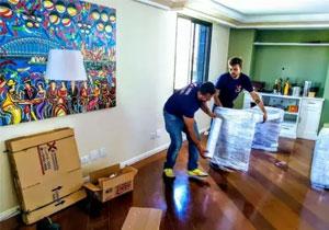 mudanca residencial servicos