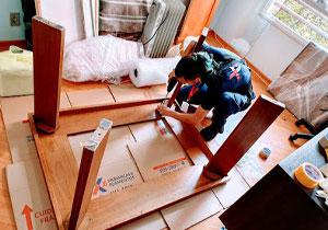 desmontagem e montagem de moveis 1009