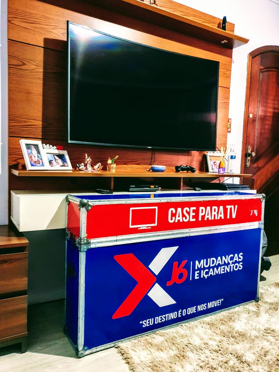 case para tv 001